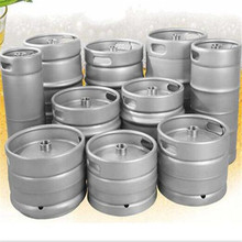Hot sale competitive price - EURO 30L Stainless steel Beer Keg