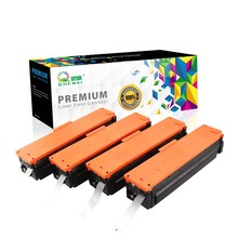 New stable quality CF400A for HP toner cartridge for hp 201A color toner
