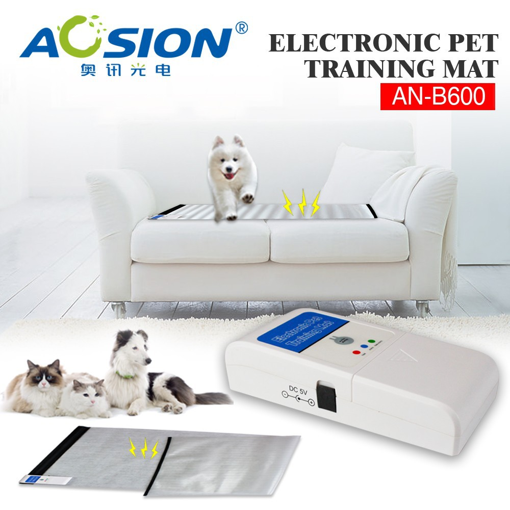 For safe life Electronic Safety Sofa Scram Pet Scat Mat