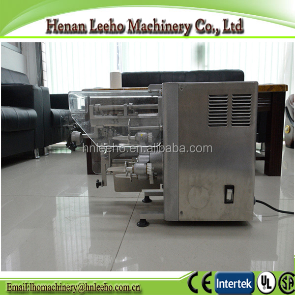 electric ball shapes fruit peel coring and cutting slicing machine
