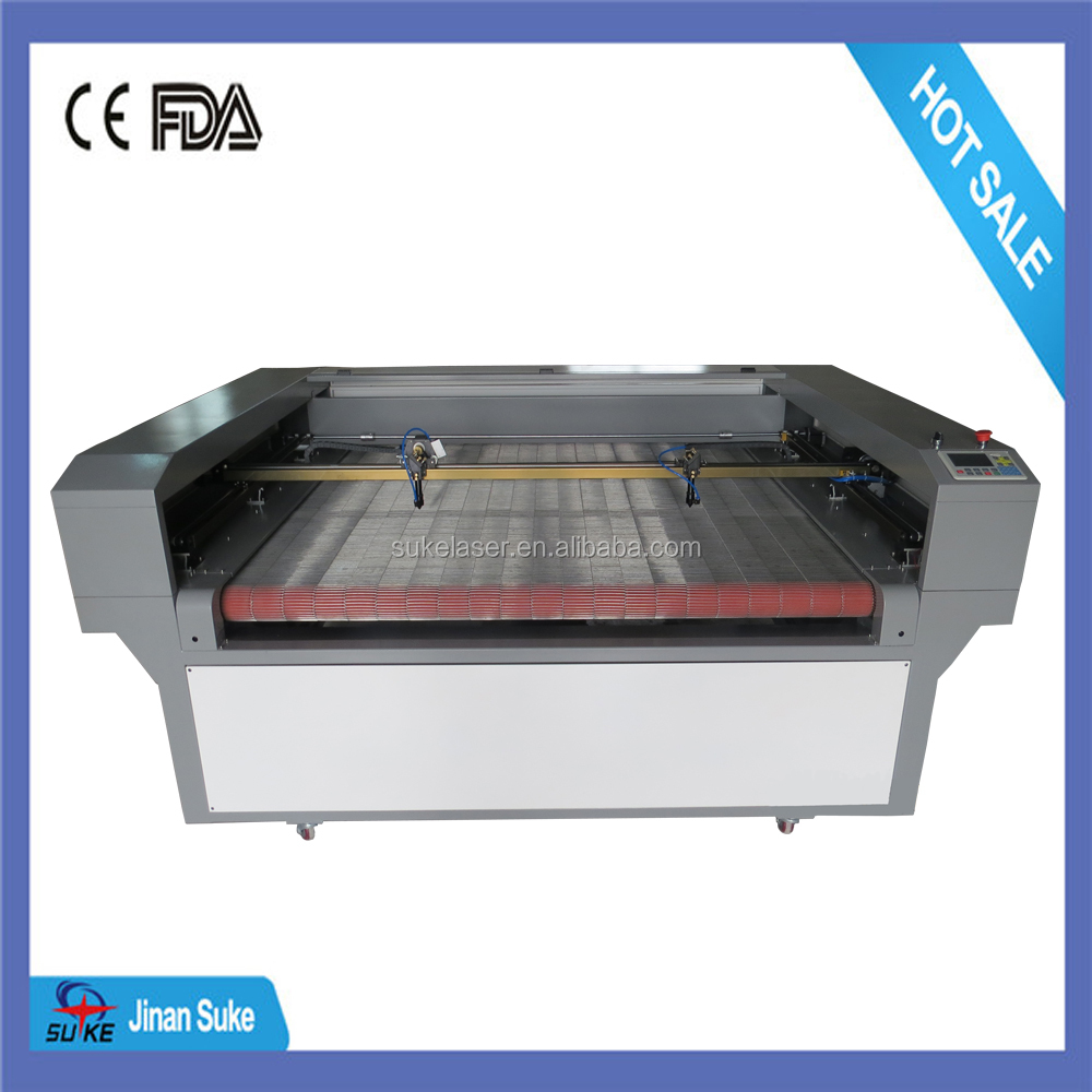 high quality cheaper Co2 laser engraving&cutting machine company looking for sales agents