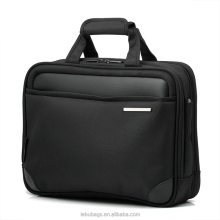 Popular fashion oxford business shoulder messenger portable laptop briefcase with handle