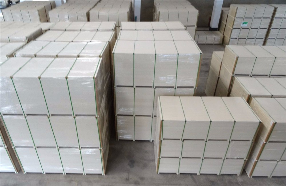 Lightweight Fireproof Partition Wall Panels fibre glass isolation plates