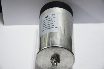 420UF 1100V Dat Power Electronic Capacitor for PCB