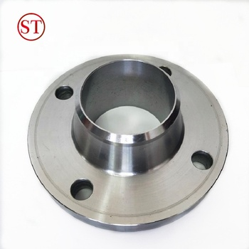 Carbon Steel/Stainless Steel CL150-CL2500 slip-on/Blind flanges