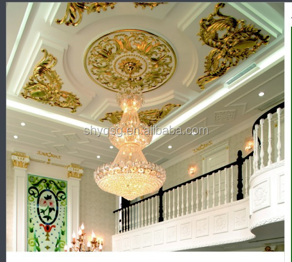 Plaster Carving Accessories Corner Beading Gypsum Decorative Moulding