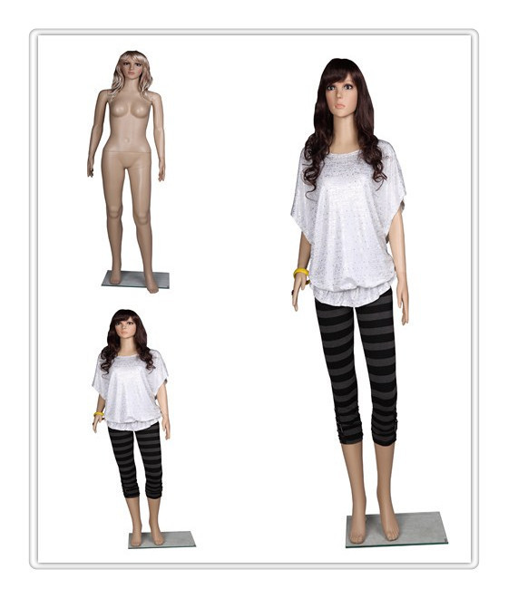 China wholesale human body model sexy body female mannequin