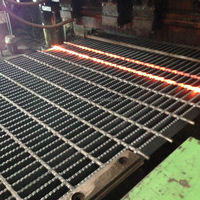 galvanised grating,galvanised metal grating,galvanised steel grid