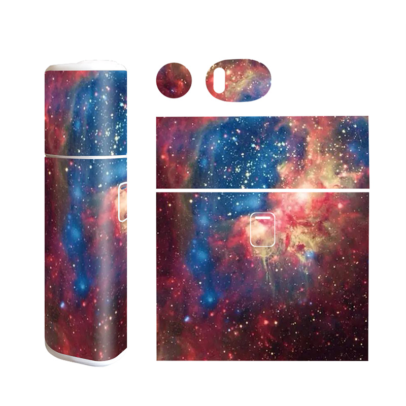 New coming for LIL Electronic Cigarette skin sticker