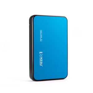 TEYADI Wholesale Hard Disk Enclosure Case 2.5 inch SATA USB 3.0 SSD/HDD 1TB 2TB Hard Drive Box for Samsung Seagate