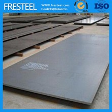 Material ASTM A283 grade c hot rolled carbon steel plate