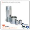 india flexible joint coupling pipe fittings