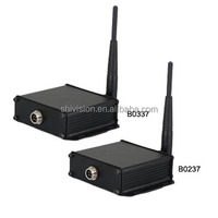 Waterproof IP66 30-120M 2.4G Digital Wireless Transmitter and Receiver
