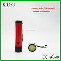 Promotional Pocket COB LED Flashlight for Indoor and Outdoor