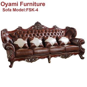 2016 Top Selling Single/Queen/King Dubai Sofa Furniture