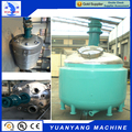 Direct factory manufacture stainless high chemical reactor with jacket