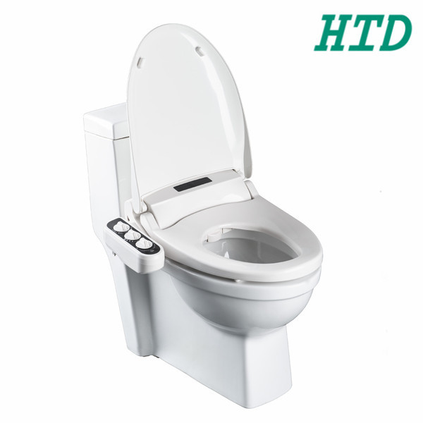 High Quality Automatic Control Toilet Bidet