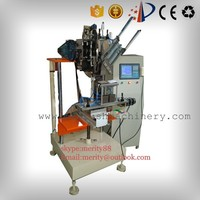 china supplier household cleaning steel wire brush machine