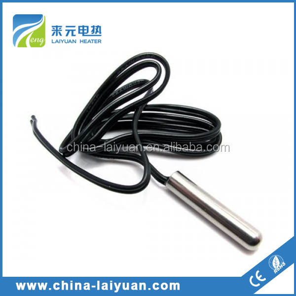 Air conditioner ntc 10k thermistor buy ntc 10k for 10k ntc table