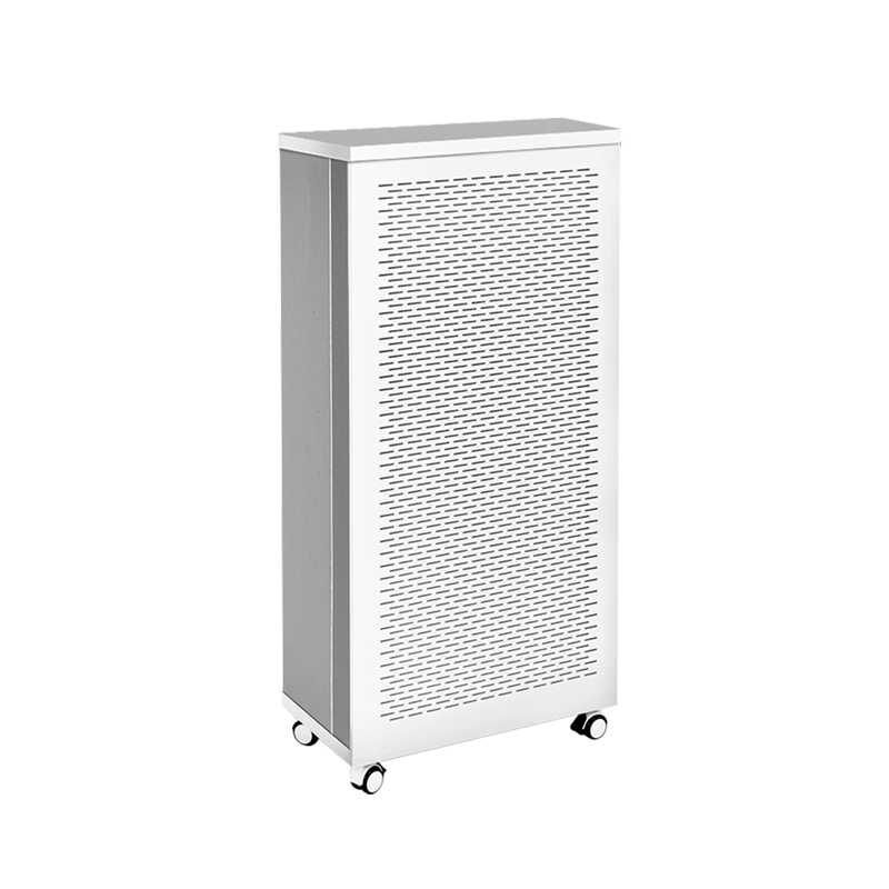 China factory sells Cheap large air volume air purifier price Yifil Purification Household air purifier FFU with Hepa filter