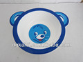 New design plastic cartoon bowl for kids