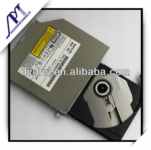 UJ-870 UJ870 8X laptop dvd drive with IDE interface