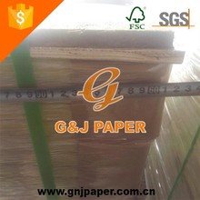Colored 45gsm Newsprint Supplier