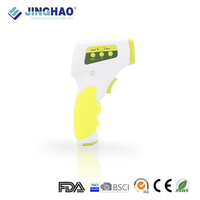 Environment And Body Temperature Infrared Portable