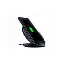 Free sample USB Qi Wireless Charger Inductive Mobile Phone Battery Charger for Smartphones