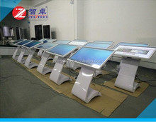 Zhizhuo 43 inch White thinner Sunlight Readable Android Digital Signage Solutions