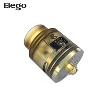 2017 Elego 100% Authentic NEW COOL DESIGN BY IJOY IJOY COMBO RDTA II 6.5ml Top fill RDTA