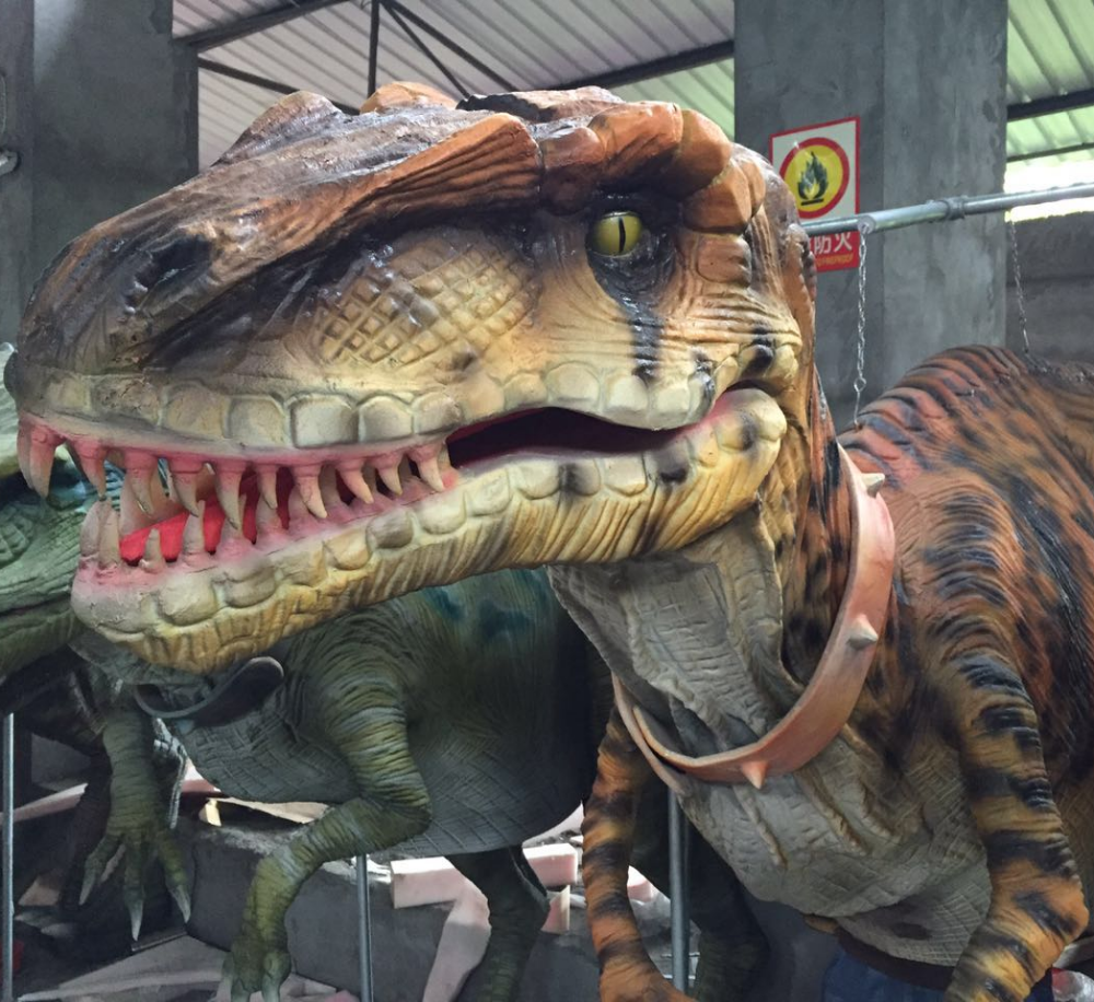 Animatronic Dinosaur Costume Realistic Dinosaur Costume for Sale