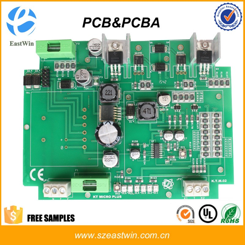 PCB for Welding Machine PCB Board Assembly Manufacturing