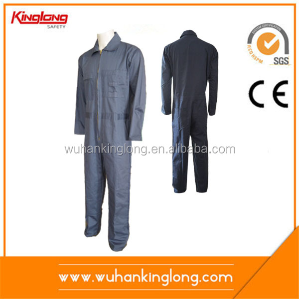 New products fashion multi pockets durable engineering uniform workwear