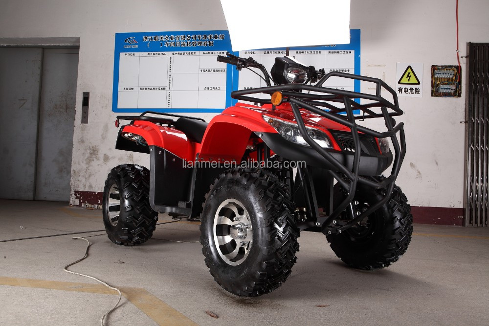 7000W electric atv with more power and more safty LME-7000W