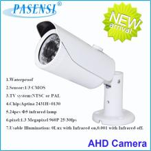 High Resolution outdoor waterproof ir ahd camera with ir-cut night vision Pasensi With Beautiful Design