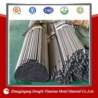 EXW Price small size stainless steel tube