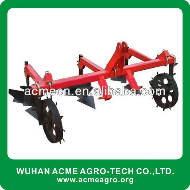 good selling agriculture machine of Tractor Mounted Cultivator
