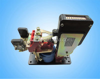 D. C. contactor for train, parts and accessories CZ28-250 10 110V