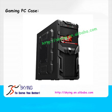 Micro ATX Case PC Case Computer Gaming Case SK052011