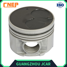 Japan nissan diesel engine parts truck parts QD32 engine piston for sale