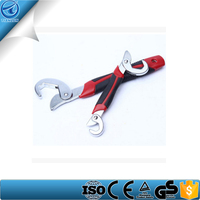 pipe wrench ratchet adjustable pipe wrench