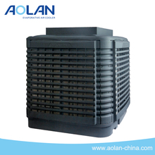 airflow 30000m3/h heavy duty energy saving evaporative air cooler