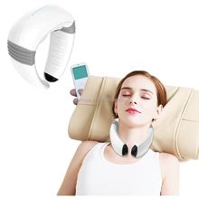 Home&Working Best selling products back/neck/head massager electric