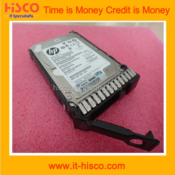 "C8S59A 900 GB - hot-swap - 2.5"" SFF - SAS-2 - 10000 rpm HDD for MSA2040"