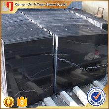 Black marble tile/calacatta marble tile buy chinese products online