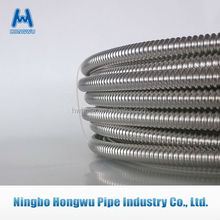 3/4 inch stainless steel flexible hose for plumbing shower