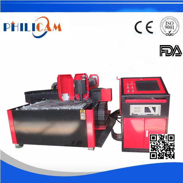 cnc yag laser cutting machine servo metal laser cutting machine