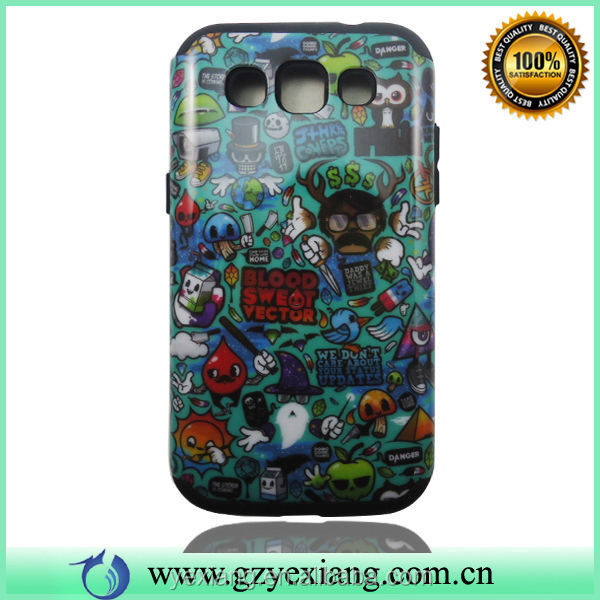 Best Price Phone Protective Rubber Case For Samsung Galaxy Win I8552