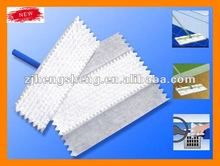 Hot selling disposable nonwoven static floor wipes for mops, good quality dry floor wipes